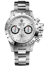 Ball Watches - Engineer Hydrocarbon watches