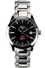 Ball Watches - Engineer II Chronometer