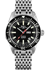 Ball Watches - Engineer Master II Skindiver