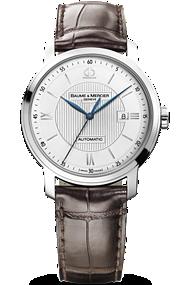 Baume & Mercier Automatic Classima watch