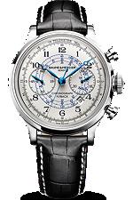 Baume & Mercier Capeland black watch