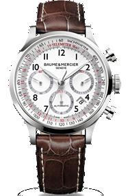 Baume & Mercier watch - Capeland