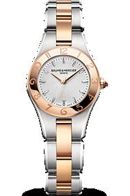 Baume & Mercier watch - Linea