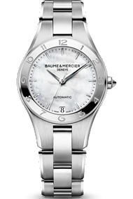 Linea watch - Baume & Mercier