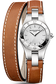 Baume & Mercier - Linea watch