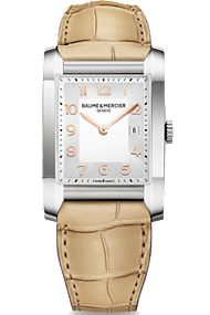 Baume & Mercier women's watch - Hampton