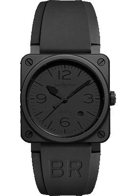 Bell & Ross Aviation Phantom watch