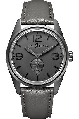 Bell & Ross watch Vintage BR-123 Commando
