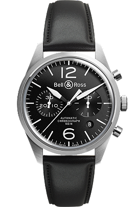 Bell & Ross BR 126 Original Black