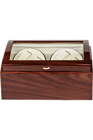 Tourneau | 4 Unit Watch Winder | SAP54432