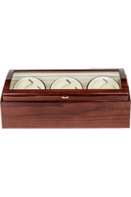 Tourneau | 6 Unit Watch Winder | SAP54433