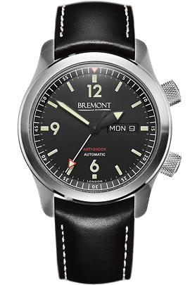 U-2 Stainless Steel at Tourneau
