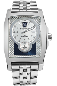 Stainless Steel Bentley Flying B Automatic at Tourneau
