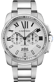 W7100045 Calibre de Cartier Chronograph Caliber
