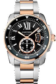 Cartier | Calibre de Cartier Diver | W7100054