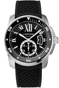 Cartier | Calibre de Cartier Dive | W7100056