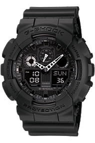 Casio Ana-Digi by G-Shock