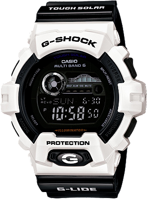GWX8900B-7 G Shock G-Shock