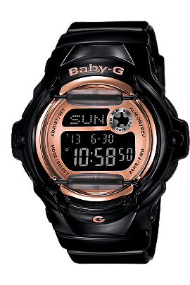 baby g watch BG169G-1