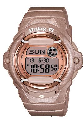 baby g watch BG169G-4