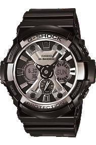 GA200BW-1A G-Shock G shock
