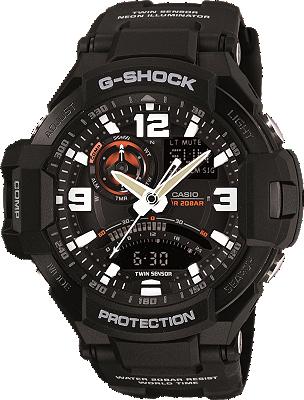 GA1000-1A | G-Shock at Tourneau