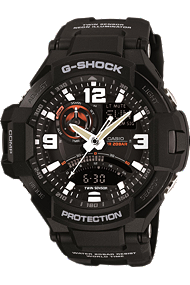 GA1000-1A | G-Shock at Tourneau