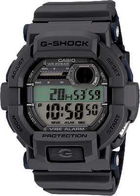 GD350-8 - G-Shock at Tourneau