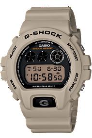 Casio | G-Shock | DW6900SD-8