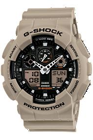 Casio | G-Shock | GA100SD-8A