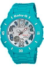 Casio Baby-G BGA170-2B