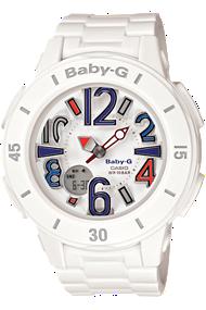 Casio Baby-G BGA170-7B2