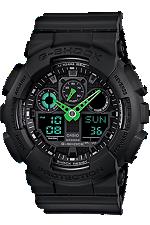 Casio | G-Shock | GA100C-1A3