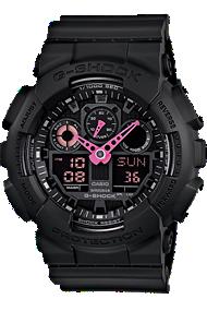 Casio | G-Shock | GA100C-1A4