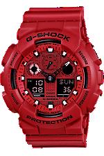 Casio | G-Shock | GA100C-4A