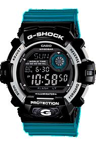 Casio | G-Shock | G8900SC-1B