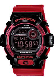 Casio | G-Shock | G8900SC-1R