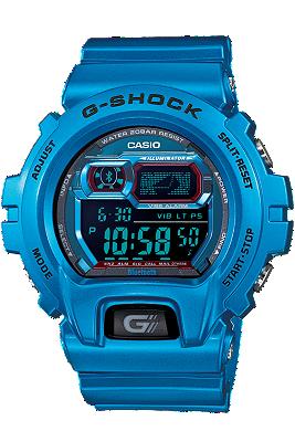 Casio G-Shock GBX6900B-2