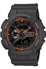Casio G-Shock GA110TS-1A4
