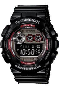 Casio G-Shock GD120TS-1