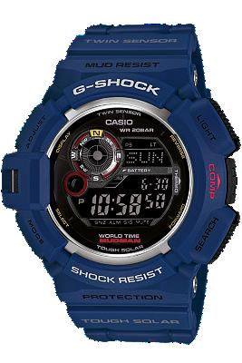 Casio G-Shock G9300NV-2