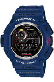 Casio G-Shock G9300NV-2