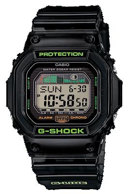 Casio G-Shock GLX5600C-1