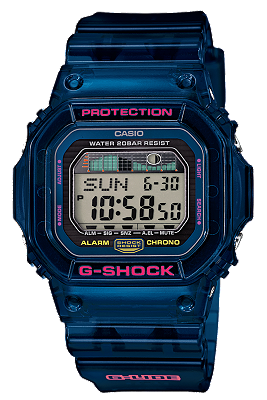 Casio G-Shock GLX5600C-2