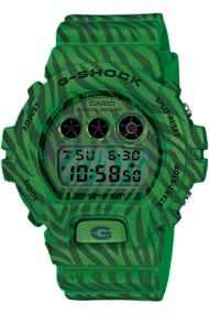 Casio G-Shock DW6900ZB-3
