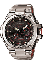 Casio G-Shock MT-G Metal Twisted MTGS1000D-1A4