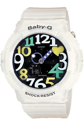 Casio Baby-G BGA131-7B4