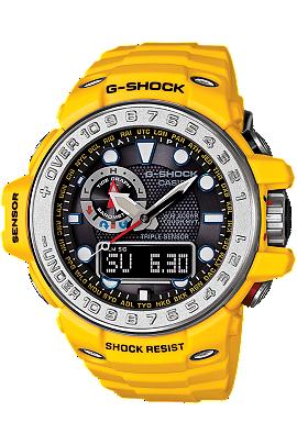 Casio G-Shock Gulfmaster GWN1000-9A