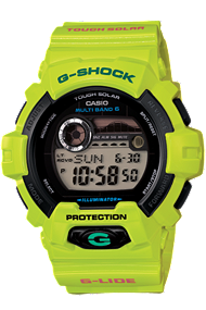 Casio G-Shock GWX8900C-3