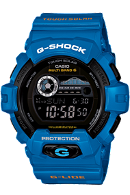 Casio G-Shock GWX8900D-2